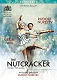 Tchaikovsky: The Nutcracker [Rudolf Nureyev; Lesley Collier; Royal Opera House; John Lanchbery] [Opus Arte: OA1248D] [DVD]