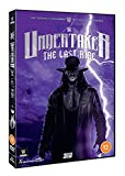 WWE: Undertaker - The Last Ride [DVD]