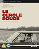 Le Cercle Rouge [Blu-ray] [2020]