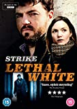 Strike: Lethal White [DVD] [2020]