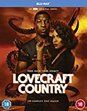 Lovecraft Country: Season 1 [Blu-ray] [2020] [Region Free]