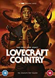 Lovecraft Country: Season 1 [DVD] [2020]