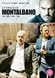 Inspector Montalbano - Collection 10 [DVD]