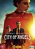 Penny Dreadful: City of Angels [DVD] [2020]