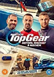 Top Gear - Motors, Mischief & Mayhem [DVD] [2020]