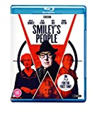 Smiley's People [Blu-ray] [2020]