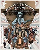 Rolling Thunder Revue: A Bob Dylan Story By Martin Scorsese (2019) (Criterion Collection) UK Only [Blu-ray] [2020]