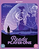 Ready Player One [Blu-ray] [2018] [Special Poster Edition] [Region Free]