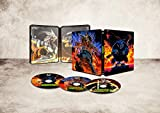 Gamera - The Heisei Trilogy SteelBook [Blu-ray]