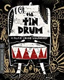 Tin Drum (1979) (Criterion Collection) UK Only [Blu-ray] [2020]