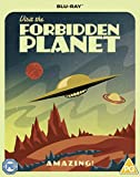 Forbidden Planet [Blu-ray] [1956][Special Poster Edition] [Region Free]