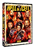WWE: Hell In A Cell 2020 [DVD]