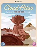 Cloud Atlas [Blu-ray] [2013] [Special Poster Edition] [Region Free]