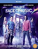 Bill & Ted Face The Music [Blu-ray] [2020] [Region Free]