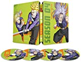 Dragon Ball Z: Season 4 - Limited Edition Steelbook [Blu-ray]