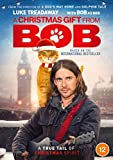 A Christmas Gift From Bob [DVD] [2020]