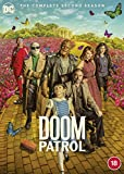 Doom Patrol: Season 2 [DVD] [2020]
