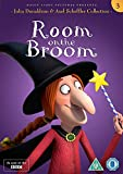 Room on the Broom – Julia Donaldson and Axel Scheffler Collection [DVD] [2019]