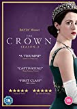 The Crown - Season 2 (Amazon Excl.) [DVD] [2020]