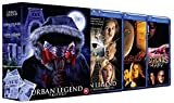 Urban Legend Trilogy DELUXE LIMITED EDITION [Blu-ray] [2020]