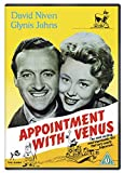 Appointment With Venus [DVD]