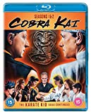 Cobra Kai - Seasons 01-02 [Blu-ray] [2020]