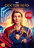 Doctor Who - Revolution of the Daleks (Includes 4 Exclusive Artcards)Ex [DVD] [2020]