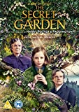 The Secret Garden [DVD] [2020]