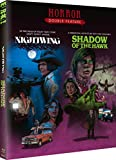NIGHTWING & SHADOW OF THE HAWK (Eureka Classics) Blu-ray