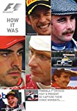 F1 How it Was [DVD]