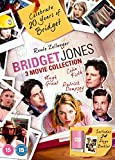 Bridget Jones 3 Movie Collection - 20 Years of Bridget [DVD] [2020]