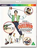 The 3 Worlds of Gulliver (Standard Edition) [Blu-ray] [2020] [Region Free]