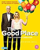 The Good Place: Seasons 1/2/3/4 Boxset (Blu Ray) [Blu-ray]