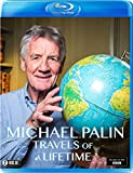 Michael Palin: Travels of a Lifetime Blu-Ray
