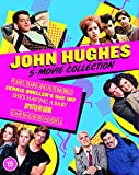 John Hughes 5 Movie Collection [Blu-ray] [2021] [2020]