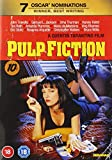 Pulp Fiction [DVD] [2020]