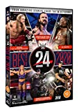 WWE: WWE 24 - The Best Of 2020 [DVD]