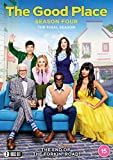 The Good Place: Season Four [DVD]