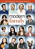 Modern Family Season 11 (Amazon exclusive) - UK Version [DVD] [2020]