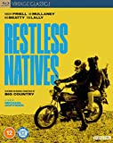 Restless Natives [Blu-ray] [2021]