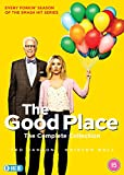 The Good Place: Seasons 1/2/3/4 Boxset [DVD]