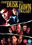 From Dusk Till Dawn Trilogy [DVD] [2021]