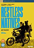 Restless Natives [DVD] [2021]