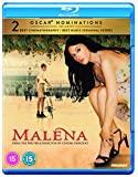 Malena [Blu-ray] [2021]