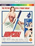 Homicidal (Standard Edition) [Blu-ray] [2021] [Region A & B & C]