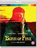 Born of Fire (Standard Edition) [Blu-ray] [1987] [Region A & B & C]