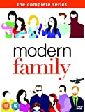 Modern Family Seasons 1-11 Complete Box set (Amazon Exclusive) [DVD] [2020]