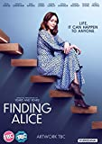 Finding Alice [DVD] [2021]