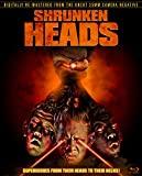 Shrunken Heads Remastered [Blu-ray] [2021]