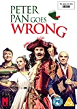 Peter Pan Goes Wrong [DVD] [2021]